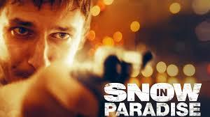 snow in paradise 2014