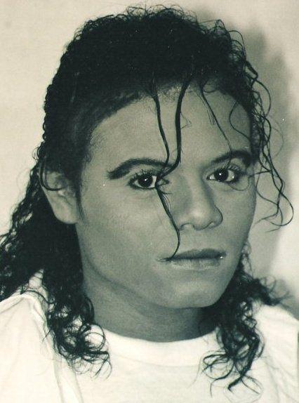 keith preddie as Michael Jackson